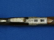 Kulobroková kozlice Franz Sodia Ferlach