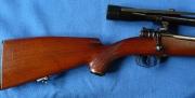 Kulovnice opakovací Mauser