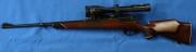 Kulovnice opakovací Mauser M66